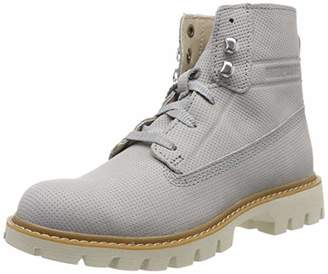the best attitude 2308c 557ae Light Grey Ankle Boots - ShopStyle UK