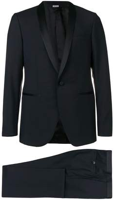 Lanvin two-piece dinner suit