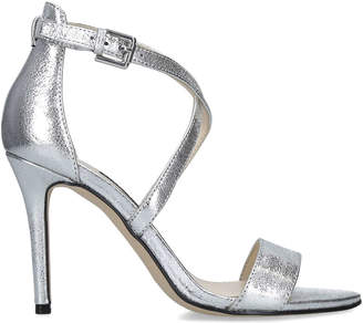 Nine West MYDEBUT in SILVER