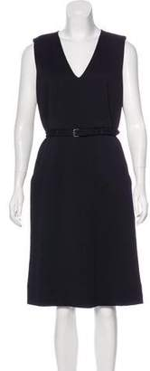 Diane von Furstenberg Nula Sheath Dress