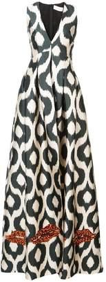 Erva gown