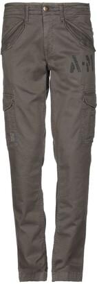 Aeronautica Militare Casual pants - Item 13272849RD