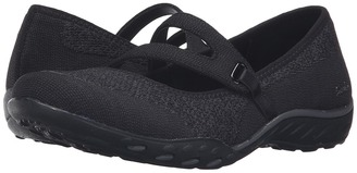 SKECHERS - Active Breathe Easy - Lucky Lady Women's Shoes $65 thestylecure.com