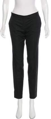 Barbara Bui Mid-Rise Skinny Pants