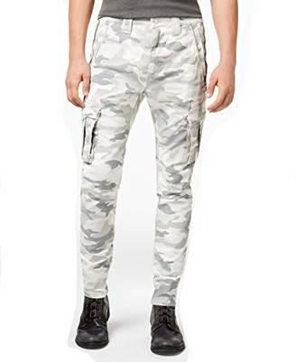 GUESS Men's Carter Cargo Pant