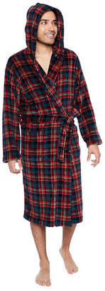 STAFFORD Stafford Soft Touch Hooded Robe