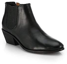 Joie Women's Barlow Leather Boots