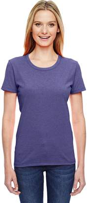 Fruit of the Loom Ladies 100% Heavy Cotton HD T-Shirt, 2XL