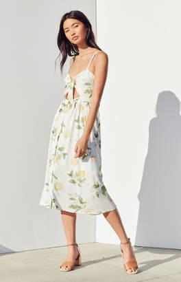 Charlie Holiday Capri Midi Dress
