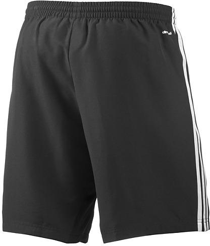 adidas All Blacks Woven Shorts