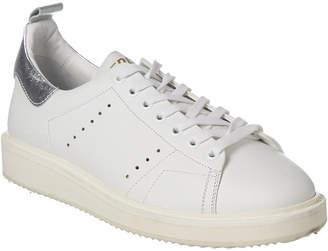 Golden Goose Men's Leather Sneaker
