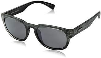 Revo RE 1050 Slater Polarized Wayfarer Sunglasses