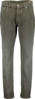 Brunello Cucinelli Denim Bull Pant