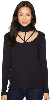 LnA Matilda Turtleneck Women's Sweater