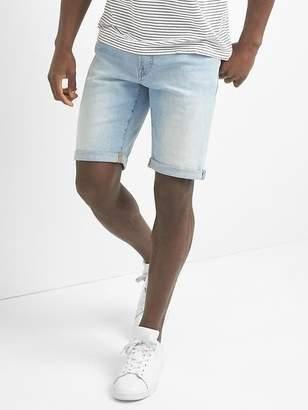 "Gap 10"" Denim Shorts with GapFlex"