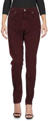 Sandrine Rose Denim pants - Item 42581836JD