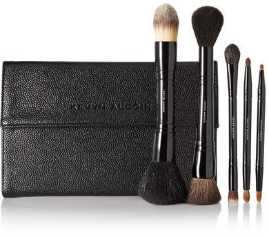 Kevyn Aucoin The Expert Brush Collection Travel Set - one size