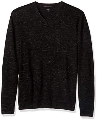 John Varvatos Men's V-Neck Sweater 001