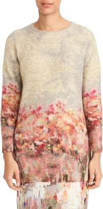 J.Crew Collection Impressionist Sweater