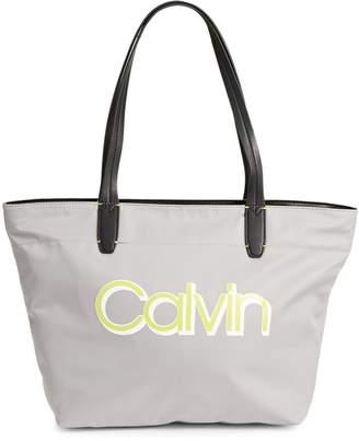 Calvin Klein Celia Tote