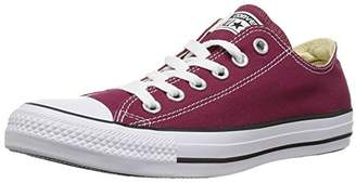 Converse Chuck Taylor All Star, Unisex-Adult's Sneakers, Red (Marron), (36.5 EU)