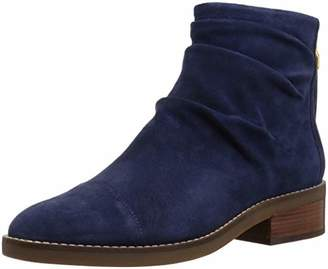 Cole Haan Women's Riona Grand Back Zip Bootie Ankle Boot