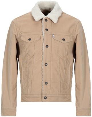 Levi's Jackets - Item 41877666BF