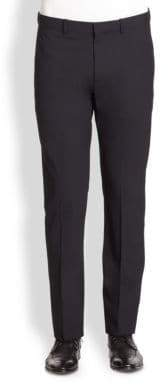 Theory Jake Tailored Suit Pants