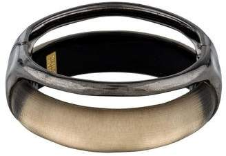 Alexis Bittar Stacked Lucite Bangle