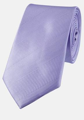 yd. Chevron 6.5cm Tie