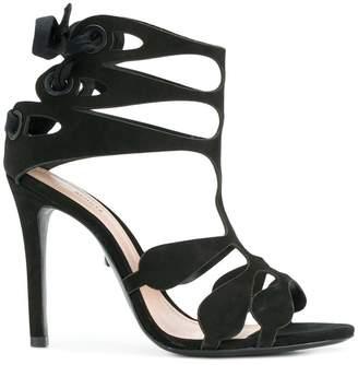 Schutz cutout sandals