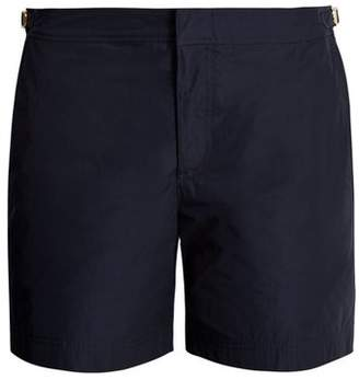 Orlebar Brown Bulldog X Swim Shorts - Mens - Navy