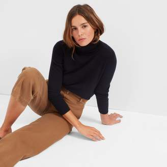 Everlane The Cashmere Turtleneck