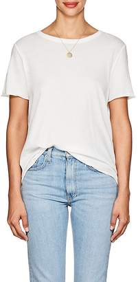 The Row Women's Lanie Cotton Short-Sleeve T-Shirt