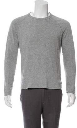 James Perse Crew Neck Sweater