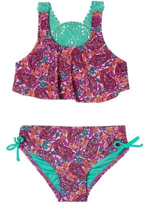 Hula Star Paisley Dream Two-Piece Swimsuit