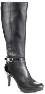 Bandolino Cala Knee-High Boots