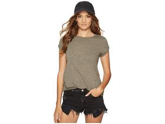 Free People Clare Tee Women's T Shirt