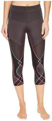 CW-X Ventilatortm 3/4 Tight Women's Workout