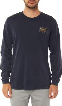 O'Neill Hayward Long Sleeve T-Shirt