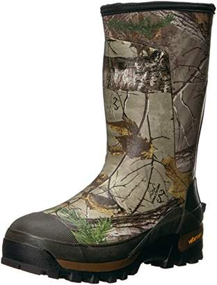 Western Chief Men's Cold Rated Neoprene Boot with Memory Foam