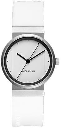 Jacob Jensen Womens Watch NEW SERIES 764