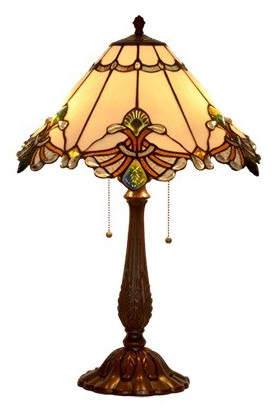 Tiffany & Co. Large Desert Garden Table Light