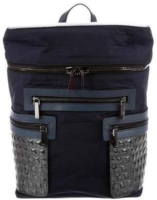 Christian Louboutin Apoloubi Backpack