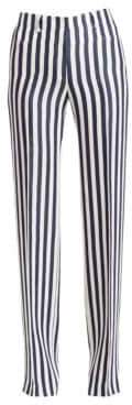 Akris Punto Mikka Stripe Pants