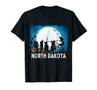 Dakota North Halloween Ghost Shirt North Ghost