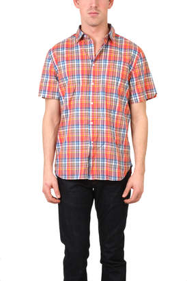 Shipley & Halmos Flynn Button Down