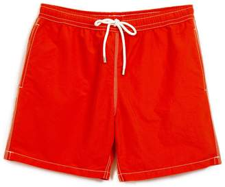 Hartford Regular Fit Swim Shorts