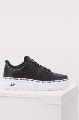 d955062c1d0a94 Nike Force 1 07 SE PRM sneakers