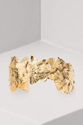Aurelie Bidermann Tangerine bracelet